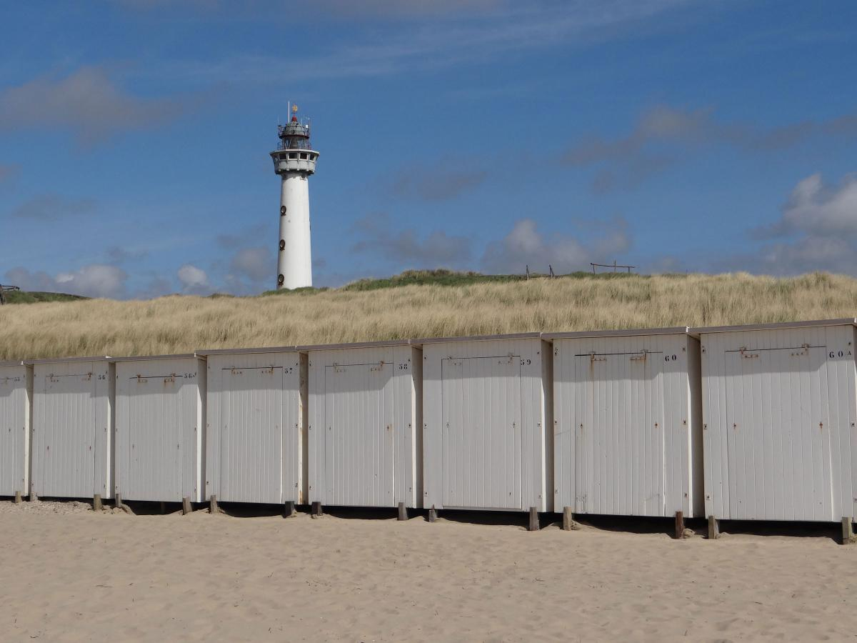 Dineren in Egmond aan Zee